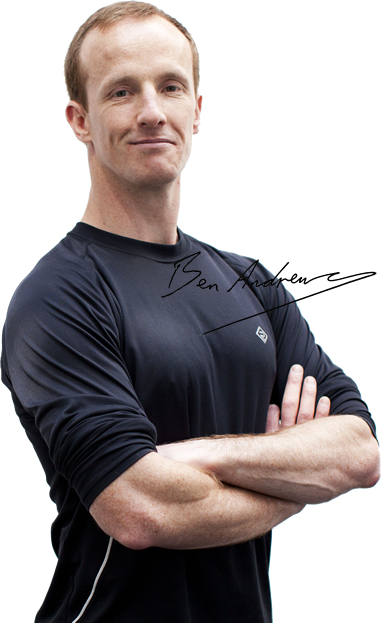 Ben Andrews Personal Trainer Bristol
